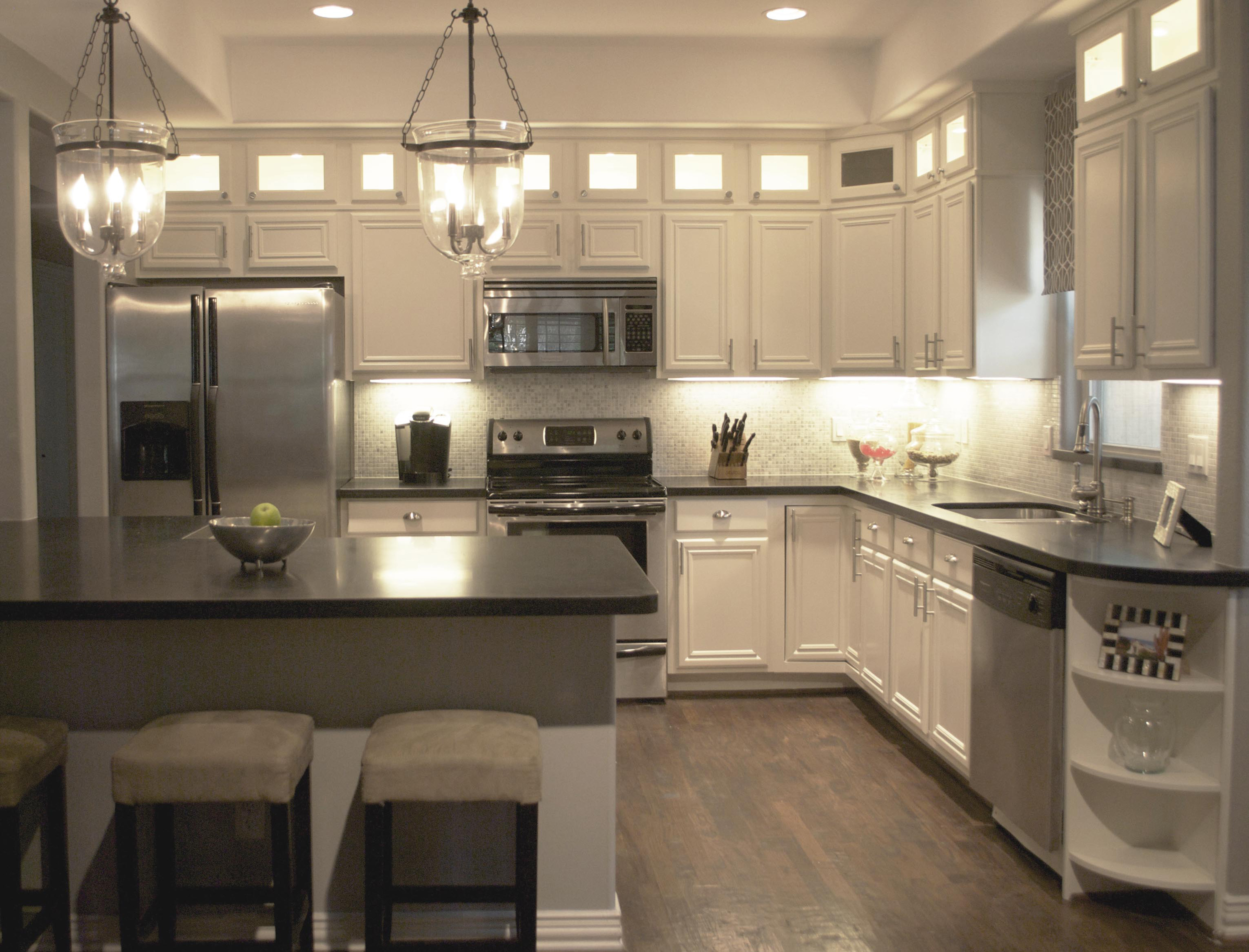 Northern valley construction kitchen remodeling fargo for Kitchen and remodeling
