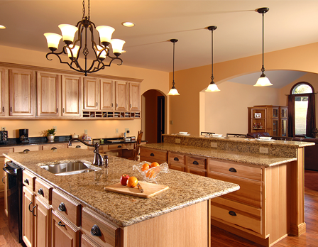 Northern valley construction kitchen remodeling fargo for Kitchen and bath design