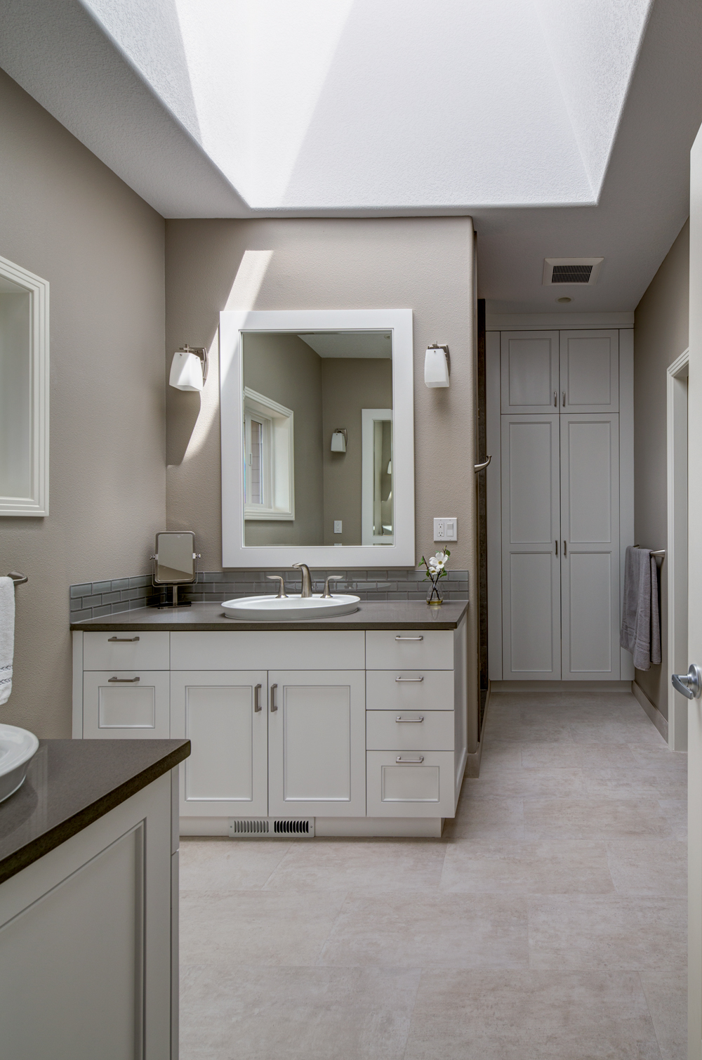 Master Bathroom Remodel Fargo North Dakota | Northern Valley ...
